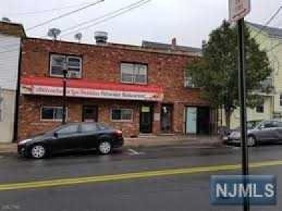 East Newark NJ Commercial For Sale: $549,000