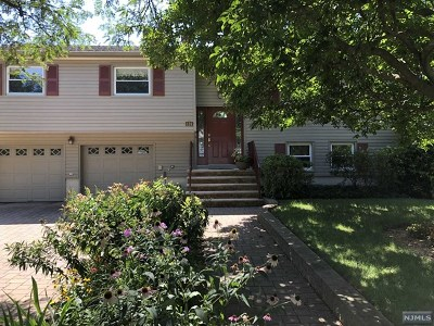 Passaic County Single Family Home For Sale: 121 Carol Place