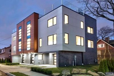 Cliffside Park Condo/Townhouse For Sale: 251 Prospect Avenue