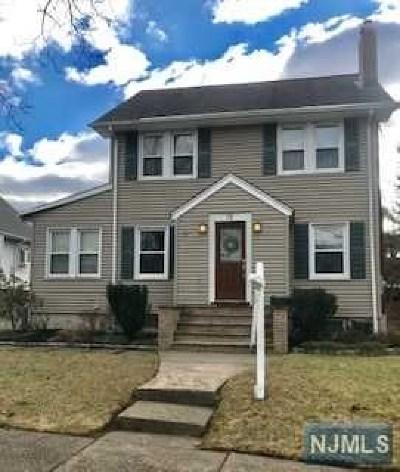 North Haledon Single Family Home For Sale: 16 Suncrest Avenue