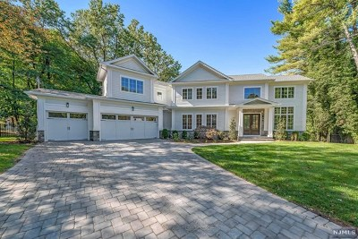 Tenafly Single Family Home For Sale: 40 Royden Road