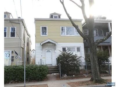 Clifton Multi Family 2-4 For Sale: 31 East Madison Avenue