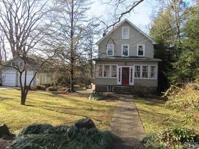 Hillsdale Multi Family 2-4 For Sale: 179 Evergreen Street