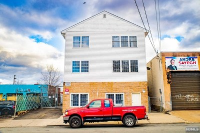 Passaic County Condo/Townhouse For Sale: 9-11 Madison Avenue #9