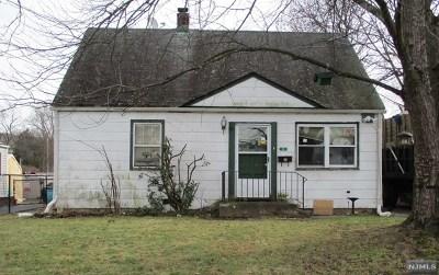 Passaic County Single Family Home For Sale: 14 Rockridge Road