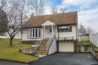 Westwood Single Family Home For Sale: 144 Carver Avenue