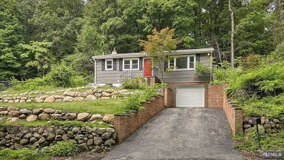 Morris County Single Family Home For Sale: 18 Banta Road