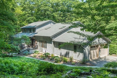 Morris County Single Family Home For Sale: 148 Miller Road