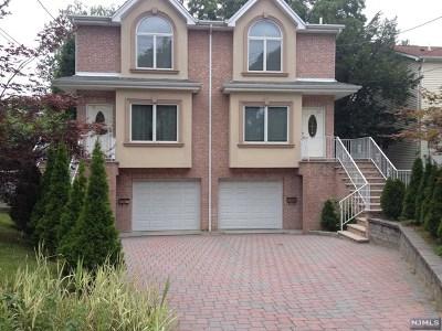 Tenafly Multi Family 2-4 For Sale: 31-33 Grove Street