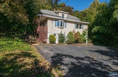 Passaic County Single Family Home For Sale: 29 Braen Avenue