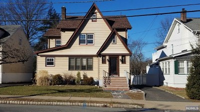 Essex County Multi Family 2-4 For Sale: 46 Cumberland Avenue