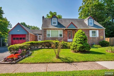 New Milford Single Family Home For Sale: 246 Azalea Drive