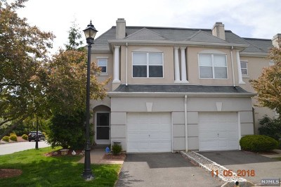 Passaic County Condo/Townhouse For Sale: 8201 Brittany Drive