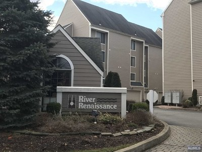 East Rutherford Condo/Townhouse For Sale: 205 River Renaissance