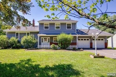 Park Ridge Single Family Home For Sale: 14 Hall Court