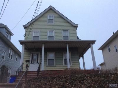 Carlstadt Multi Family 2-4 For Sale: 519 Hoboken Road