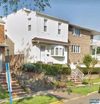 Bergen County Multi Family 2-4 For Sale: 105 East Brinkerhoff Avenue