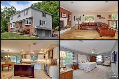 Rockaway Township Single Family Home For Sale: 44 Robin Street