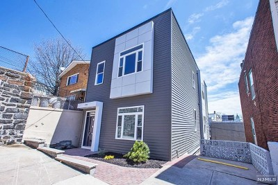 West New York Multi Family 2-4 For Sale: 6506 Madison Street