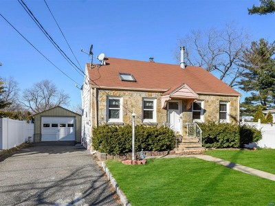 Paramus Single Family Home For Sale: 101 Westview Avenue