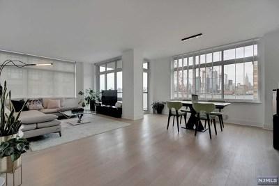 Hoboken Rental For Rent: 1400 Hudson Street #822