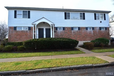 Bergen County Multi Family 2-4 For Sale: 259 Berry Street