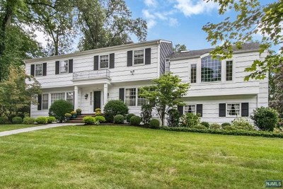 Bergen County Single Family Home For Sale: 29 Dearborn Drive
