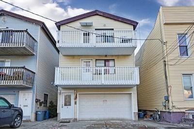 Hudson County Multi Family 2-4 For Sale: 5 Emerson Avenue