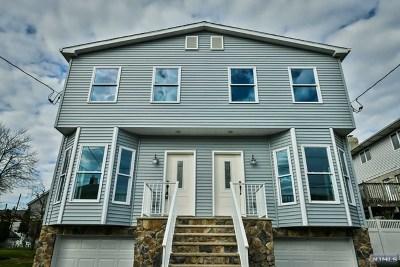 Bergen County Condo/Townhouse For Sale: 133 Gaston Avenue #B