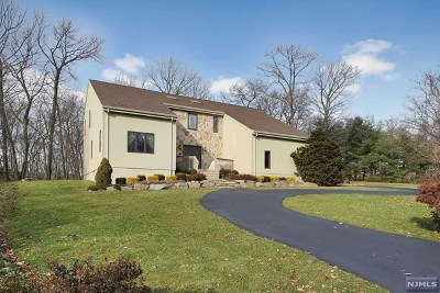 Morris County Single Family Home For Sale: 32 Daniel Lane