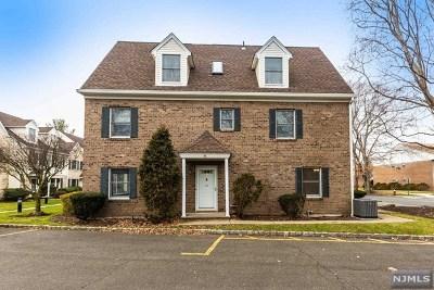 Park Ridge Condo/Townhouse For Sale: 56f Hawthorne Avenue #56f