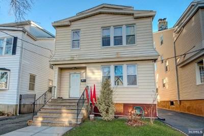 Essex County Multi Family 2-4 For Sale: 420 Beardsley Avenue