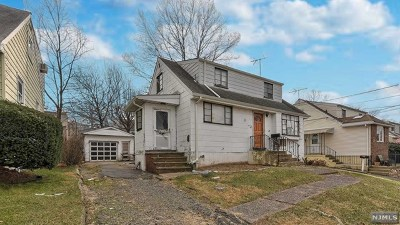 Fairview Single Family Home For Sale: 79 Elm Avenue