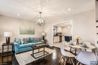 Essex County Single Family Home For Sale: 84 Kierstead Avenue