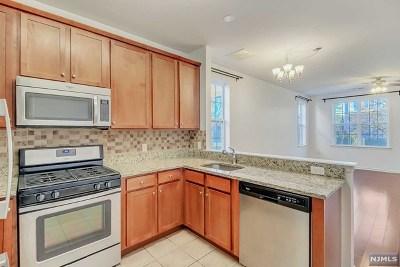 Passaic Condo/Townhouse For Sale: 410 Howe Avenue #15