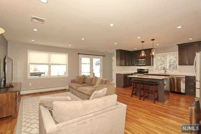 Westwood Single Family Home For Sale: 188 Mill Street