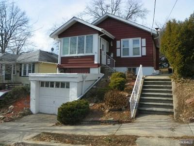 Fair Lawn Single Family Home For Sale: 84 Pomona Avenue