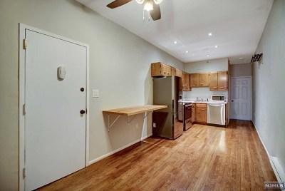 Hoboken Rental For Rent: 403 Monroe Street #3r