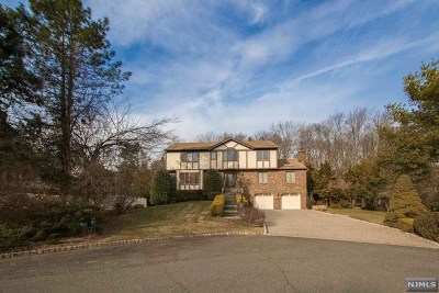 Ramsey Single Family Home For Sale: 29 Fox Hollow Road