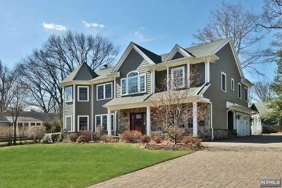 Wyckoff Single Family Home For Sale: 419 Vassar Street