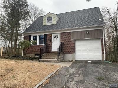 Cresskill Single Family Home For Sale: 86 Morningside Avenue