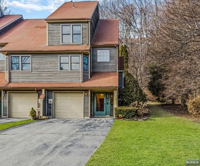 West Milford Condo/Townhouse For Sale: 30 H Concord Road