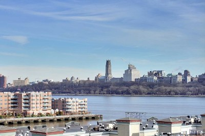 Edgewater Condo/Townhouse For Sale: 3416 City Place #3416