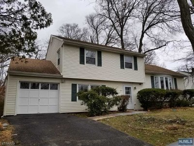 Essex County Single Family Home For Sale: 22 Belmont Drive