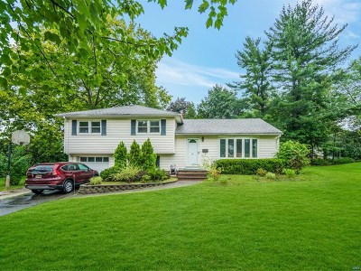 Closter Single Family Home For Sale: 39 Susan Drive