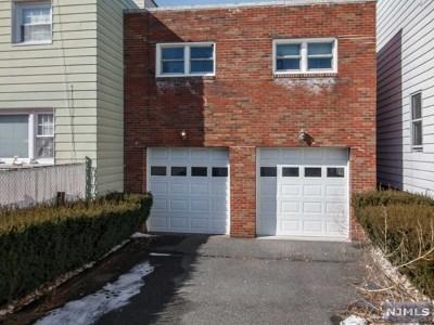 Fairview NJ Single Family Home For Sale: $445,000