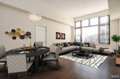 Hoboken Rental For Rent: 1500 Hudson Street #7m