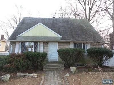 Bergen County Single Family Home For Sale: 210 Van Buskirk Road