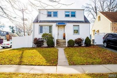 Lyndhurst NJ Single Family Home For Sale: $340,000