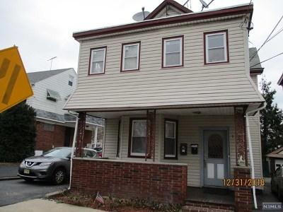 Clifton Multi Family 2-4 For Sale: 126 Randolph Avenue